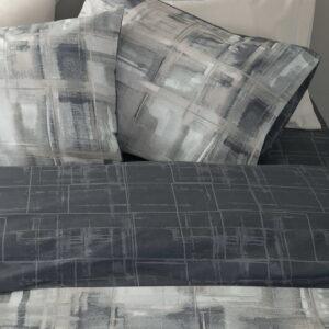 Πάπλωμα υπέρδιπλο fianchetto gray