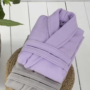 Mπουρνούζι arion 100% cotton