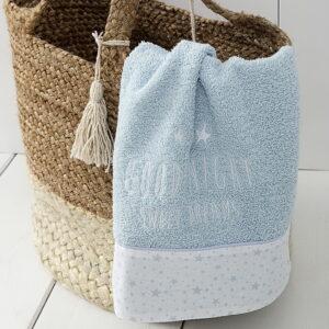 πετσέτα 2 τεμ. 100% cotton
